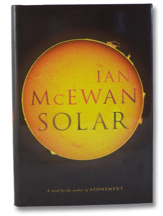 Solar, McEwan, Ian