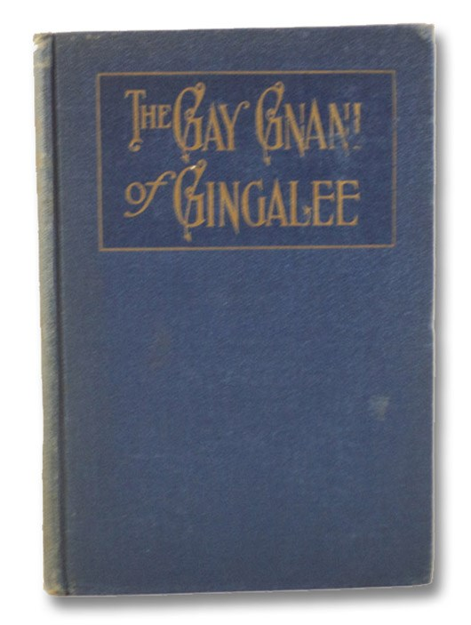 The Gay Gnani of Gingalee: Discords of Devolution (Harmonic Fiction Series), Huntley, Florence