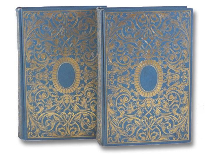 Lorna Doone: A Romance of Exmoor, Illustrated, in Two Volumes, Blackmore, R.D. [Richard Doddridge]
