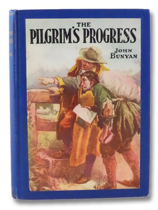 The Pilgrim's Progress, Bunyan, John