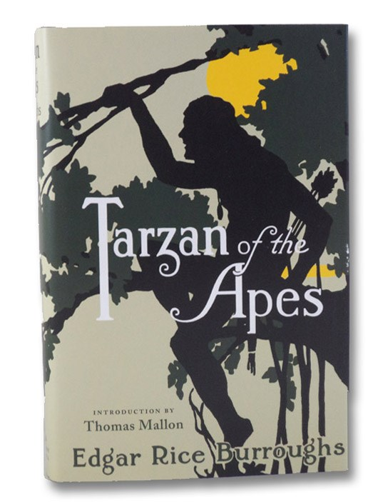 Tarzan of The Apes Book Apes Tarzan Series Book
