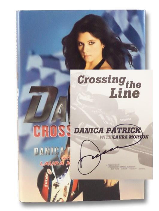 Danica: Crossing The Line, Patrick, Danica