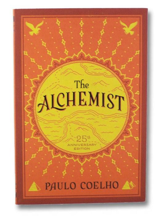 The Alchemist, Coelho, Paulo