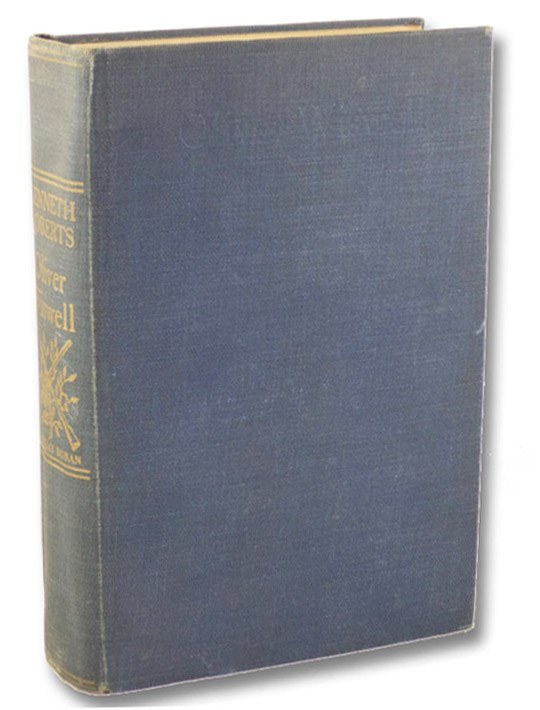 Oliver Wiswell: First Edition, Roberts, Kenneth