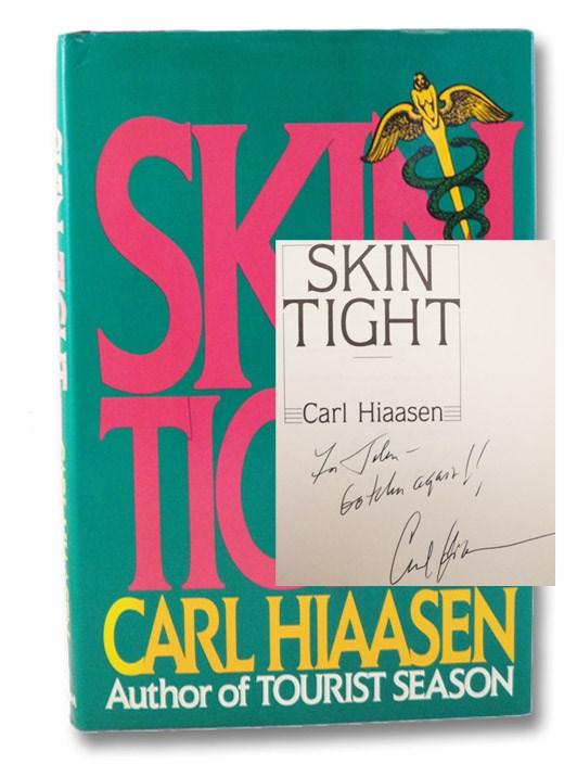 Skin Tight, Hiaasen, Carl