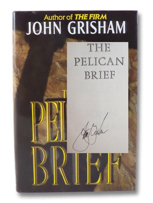 The Pelican Brief, Grisham, John