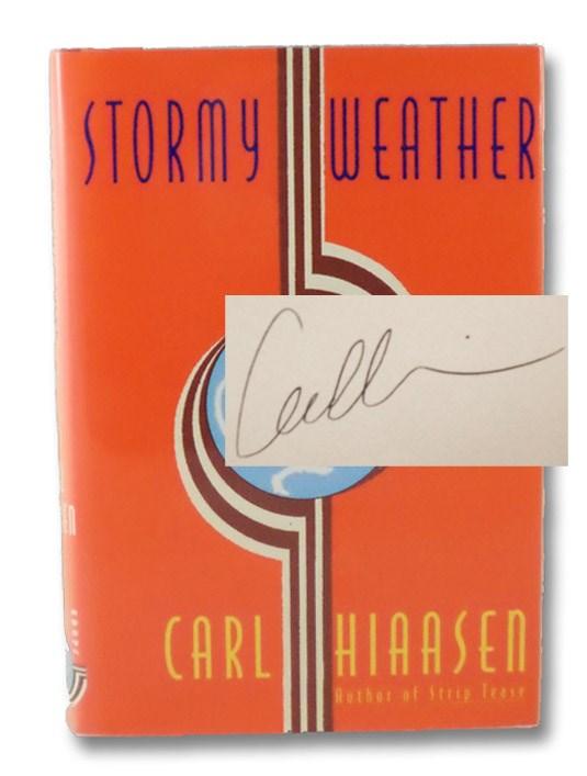 Stormy Weather, Hiaasen, Carl