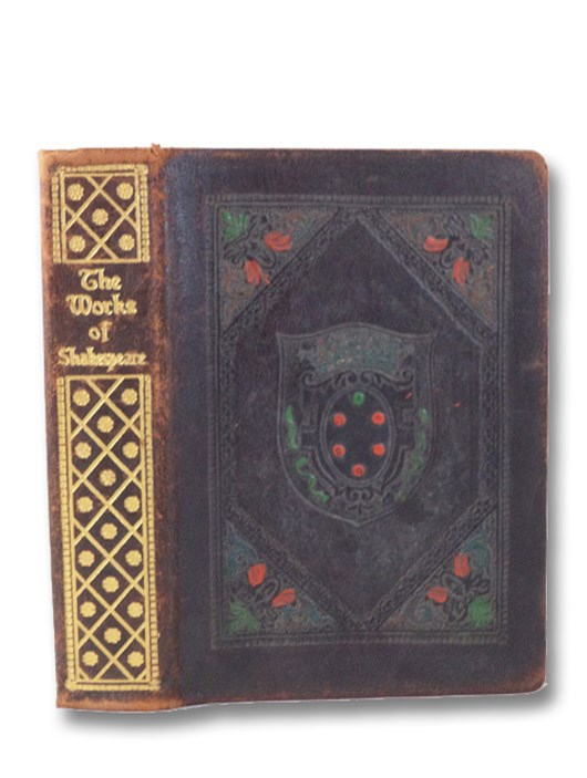 The Complete Works of Shakespeare: Thirty-seven Volumes in One, Shakespeare, William