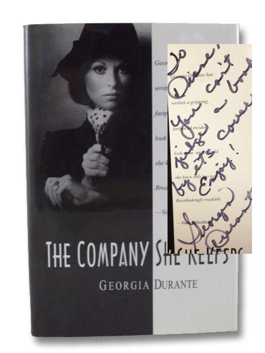 The Company She Keeps, Durante, Georgia