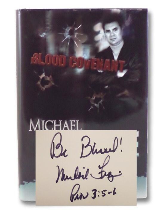 Blood Covenant, Franzese, Michael