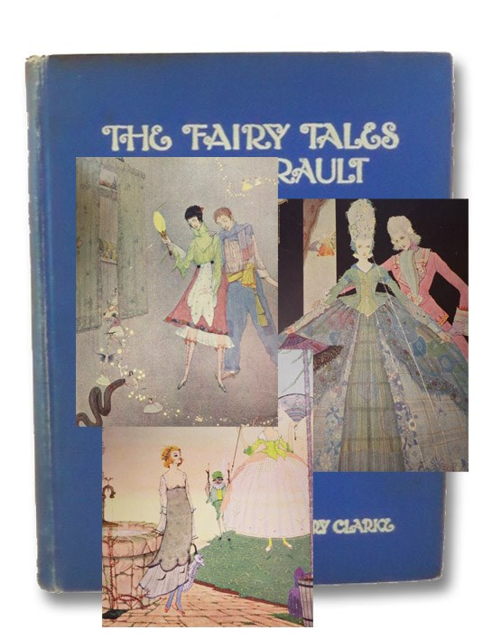 The Fairy Tales of Charles Perrault, Perrault, Charles; Bodkin, Thomas