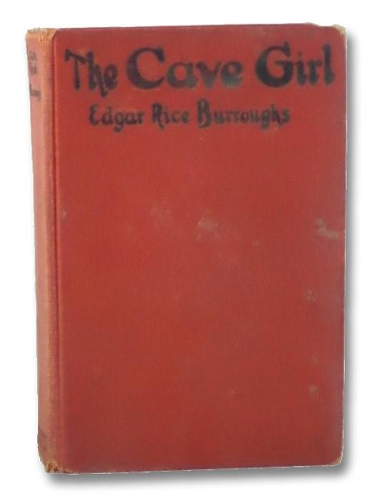 The Cave Girl, Burroughs, Edgar Rice