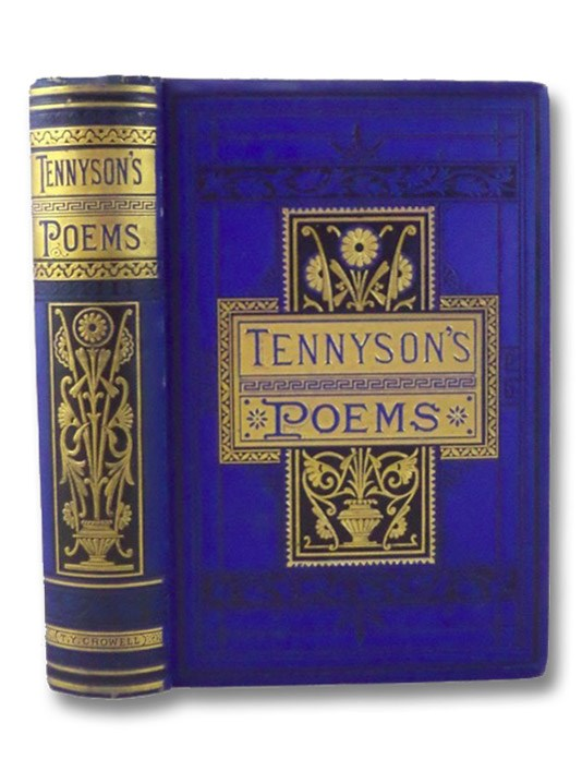 The Poetical Works of Alfred Tennyson: Poet Laureate. Complete Edition. Illustrated., Tennyson, Alfred [Lord]