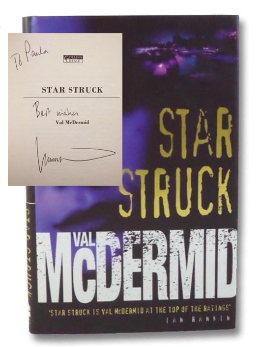 Star Struck (Collins Crime), McDermid, Val