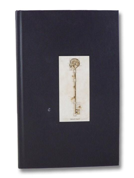 Locke & Key, Vol. 2: Head Games, Hill, Joe