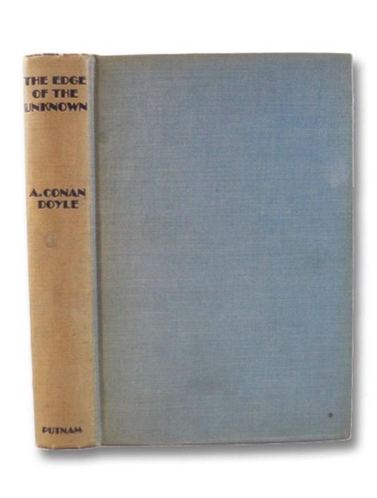 The Edge of the Unknown, Doyle, Arthur Conan