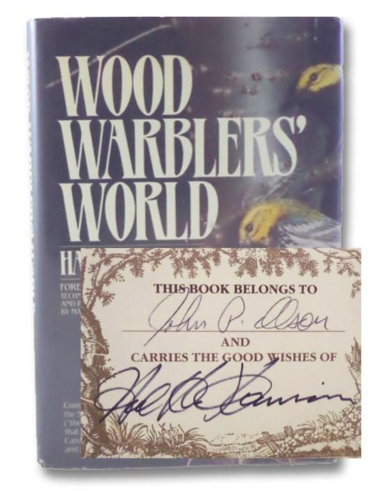 Wood Warbler's World, Harrison, Hal H.; Line, Les