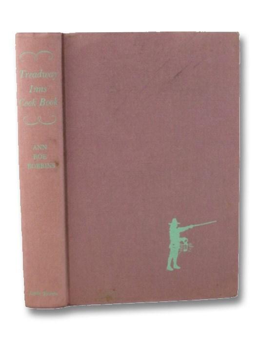Treadway Inns Cook Book [Cookbook], Robbins, Ann Roe