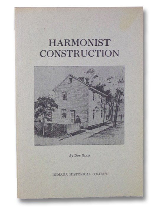 Harmonist Construction, Blair, Don