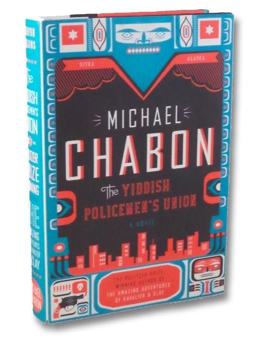 The Yiddish Policemen's Union, Chabon, Michael