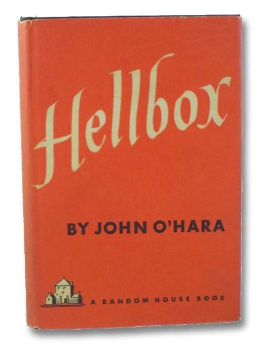 Hellbox, O'Hara, John