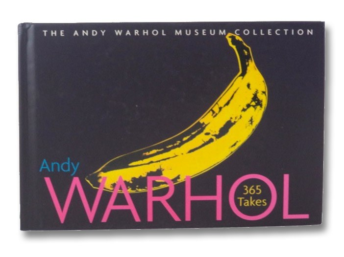 Andy Warhol: 365 Takes (The Andy Warhol Museum Collection), Staff of the Andy Warhol Museum