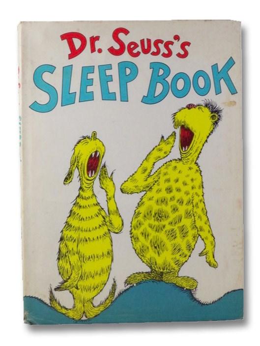 Dr. Seuss's Sleep Book, Dr. Seuss (Geisel, Theodore Seuss)