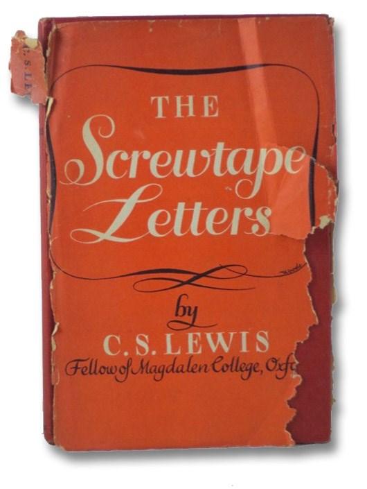 The Screwtape Letters, Lewis, C.S. [Clive Staples]
