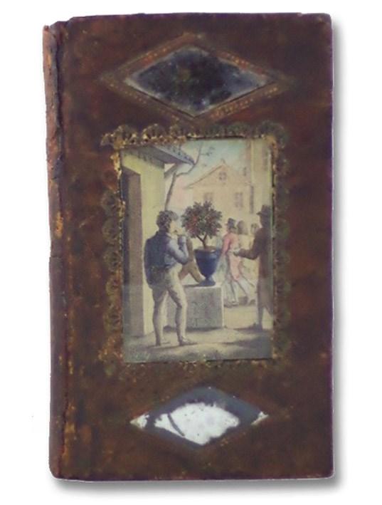 19th Century Book Safe