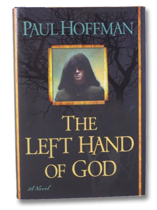 The Left Hand of God, Hoffman, Paul