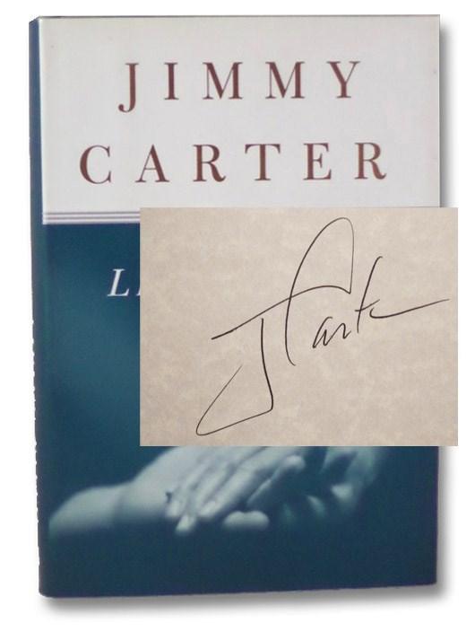 Living Faith, Carter, Jimmy