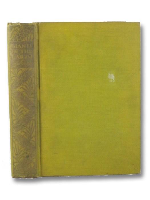 Giants in the Earth: A Saga of the Prairie, Rolvaag, O.E.; Colcord, Lincoln
