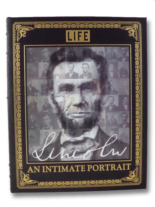 Lincoln: An Intimate Portrait (Life), Time-Life Books