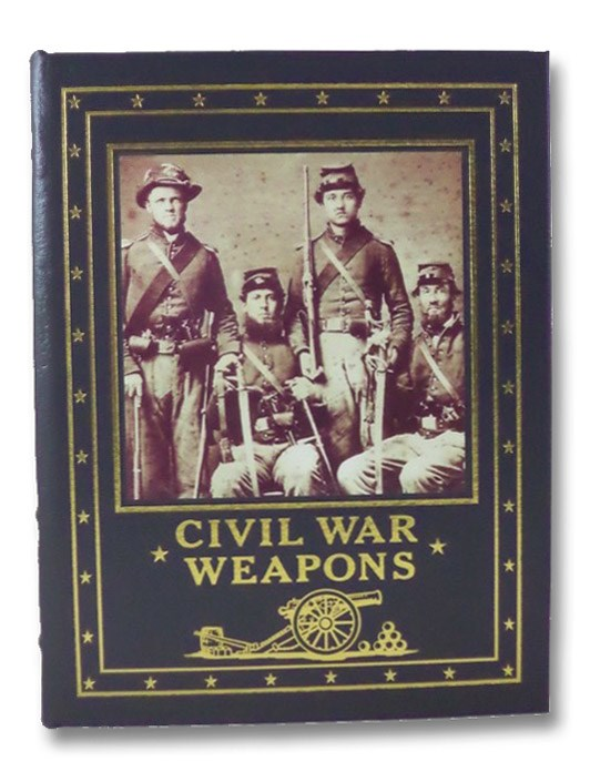 Civil War Weapons, Smith, Graham