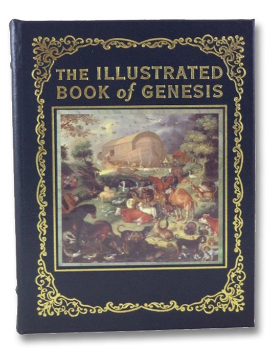 The Illustrated Book of Genesis