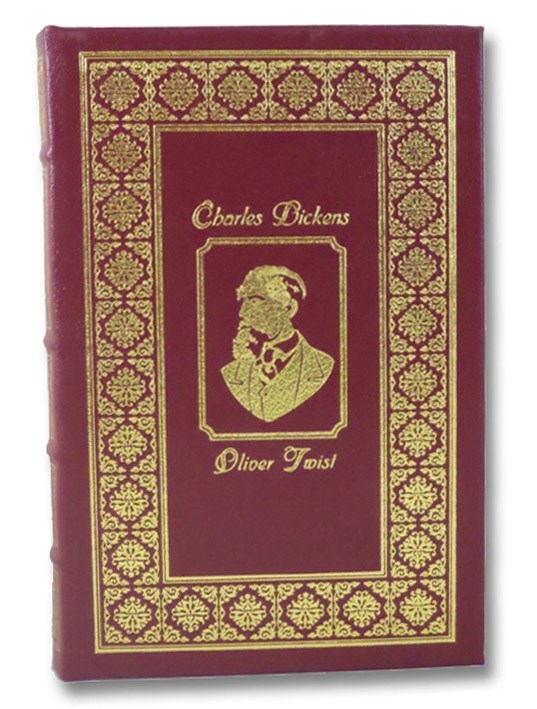 The Adventures of Oliver Twist, Dickens, Charles
