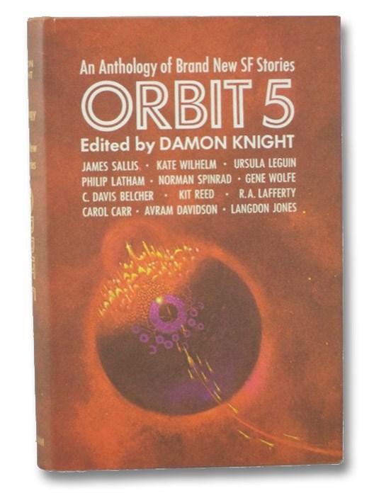 Orbit 5, Knight, Damon