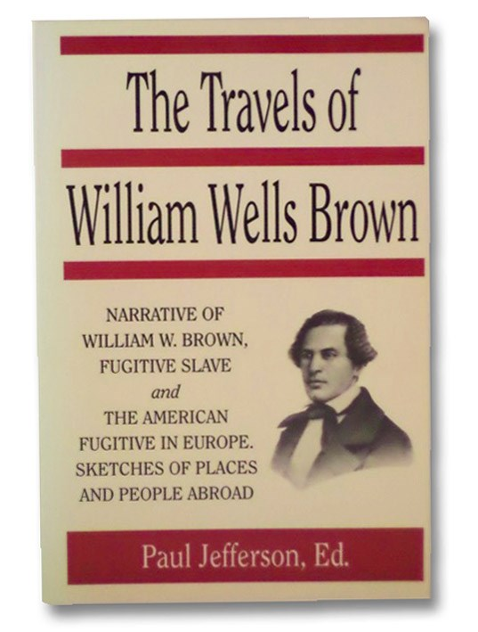 The Travels of William Wells Brown, Jefferson, Paul