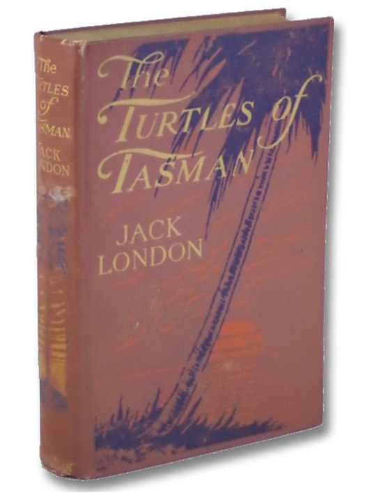 The Turtles of Tasman, London, Jack
