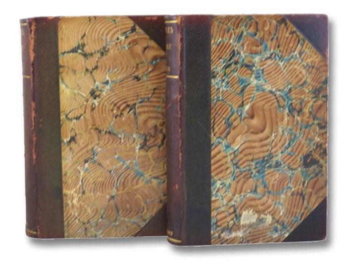 The Principles of Biology, in Two Volumes, Spencer, Herbert