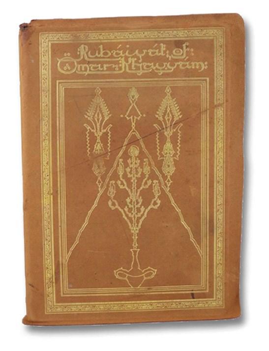 Rubaiyat of Omar Khayyam, Khayyam, Omar; Fitzgerald, Edward