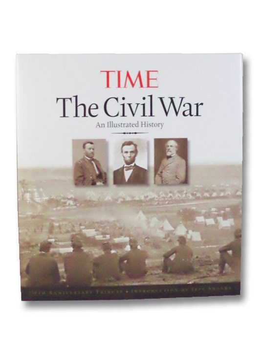 The Civil War: An Illustrated History, Time Magazine