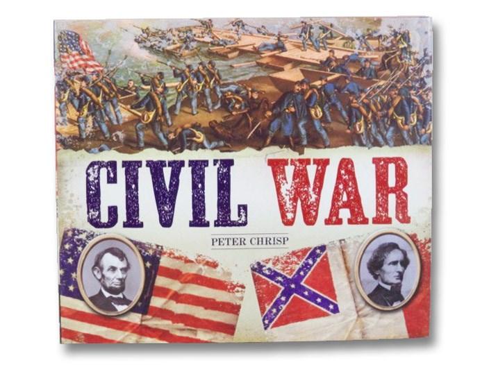 Civil War, Chrisp, Peter