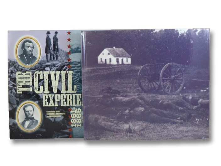 The Civil War Experience, Wertz, Jay