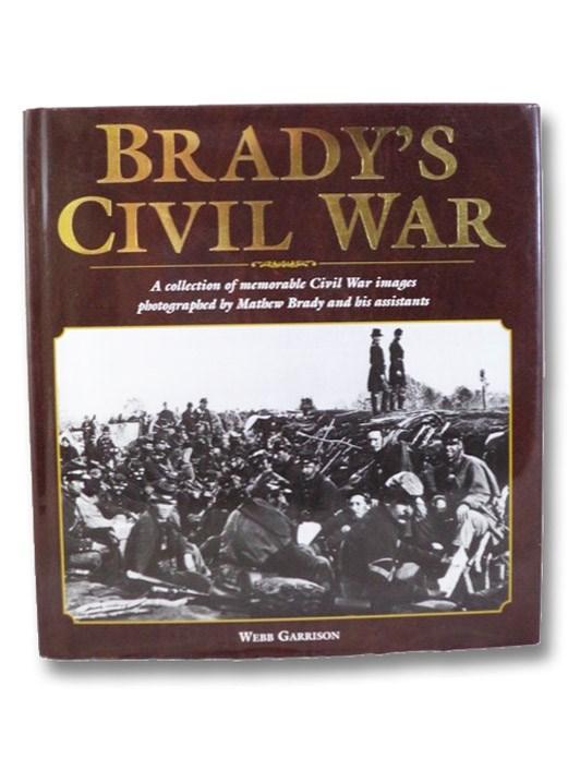 Brady's Civil War, Garrison, Webb
