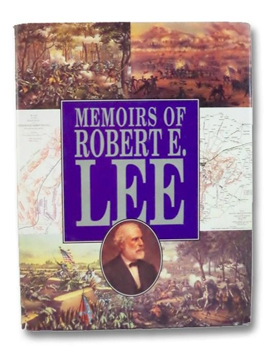 Memoirs of Robert E. Lee, Long, A.L.