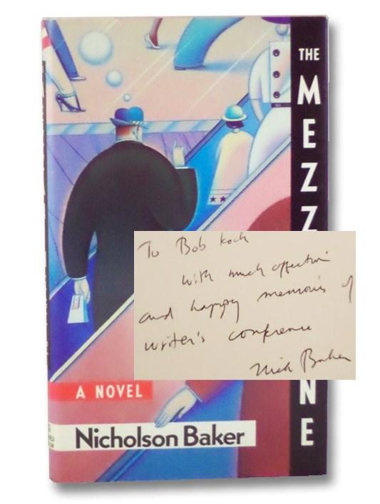 The Mezzanine, Baker, Nicholson
