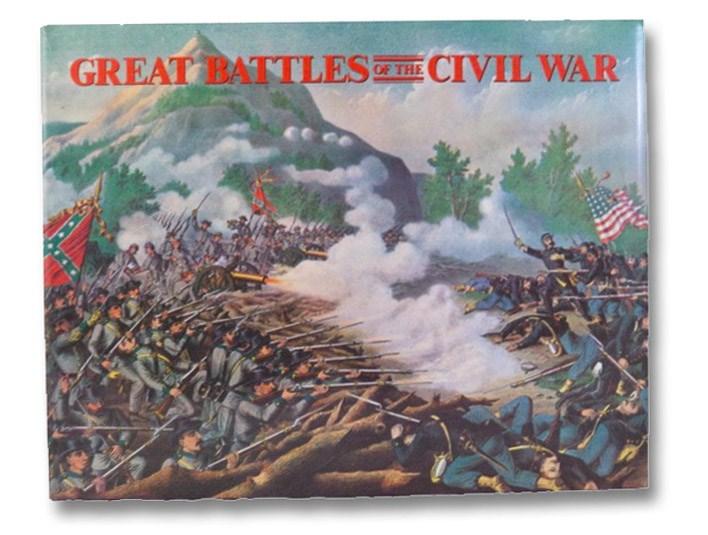 Great Battles of the Civil War, Graham, Martin; Skoch, George; Davis, William C.