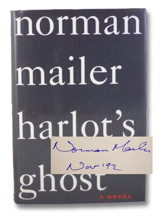Harlot's Ghost, Mailer, Norman