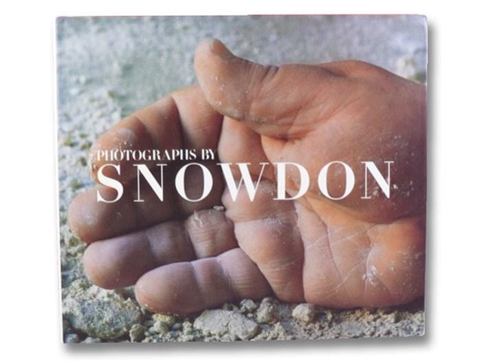 Photographs by Snowdon: A Retrospective, Beyfus, Drusilla